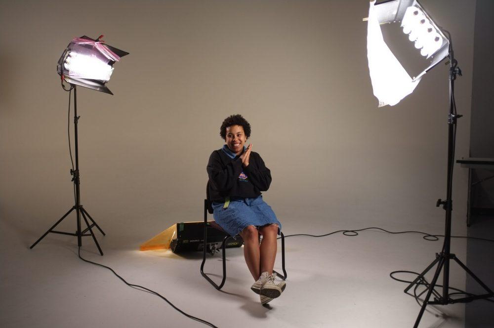 Photo of Tasana Clarke