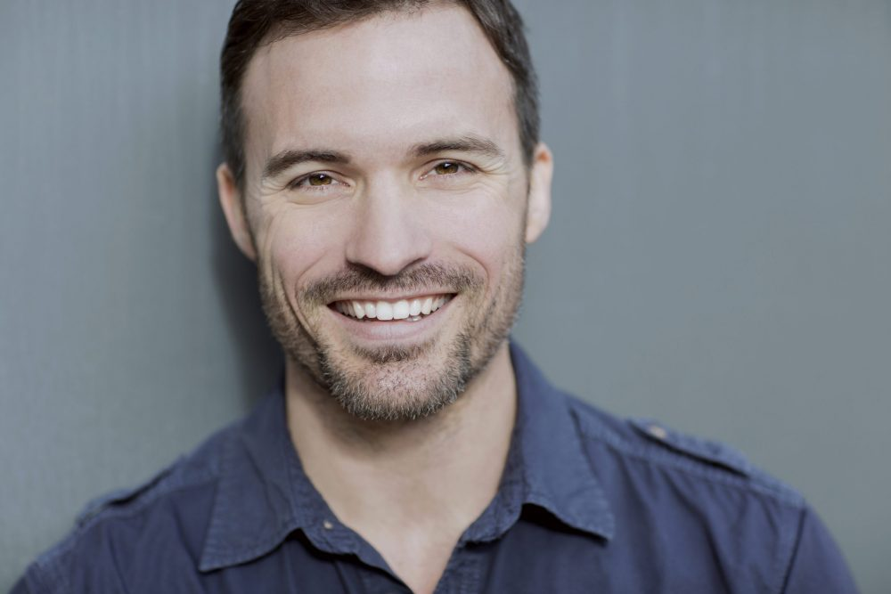 Photo of Michael Bradley
